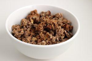 le granola façon lana - blog betilami