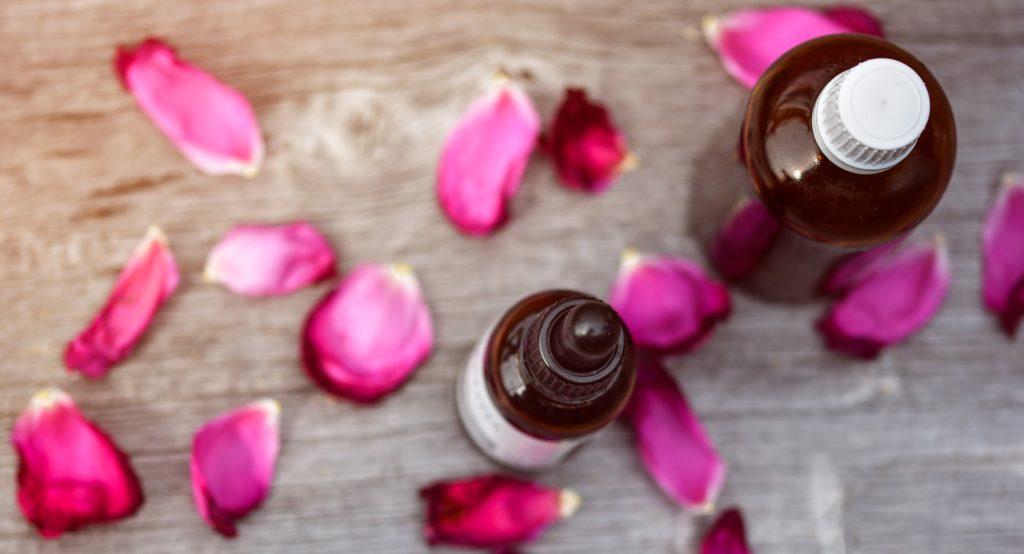 la trousse aromathérapie indispensable de ton été