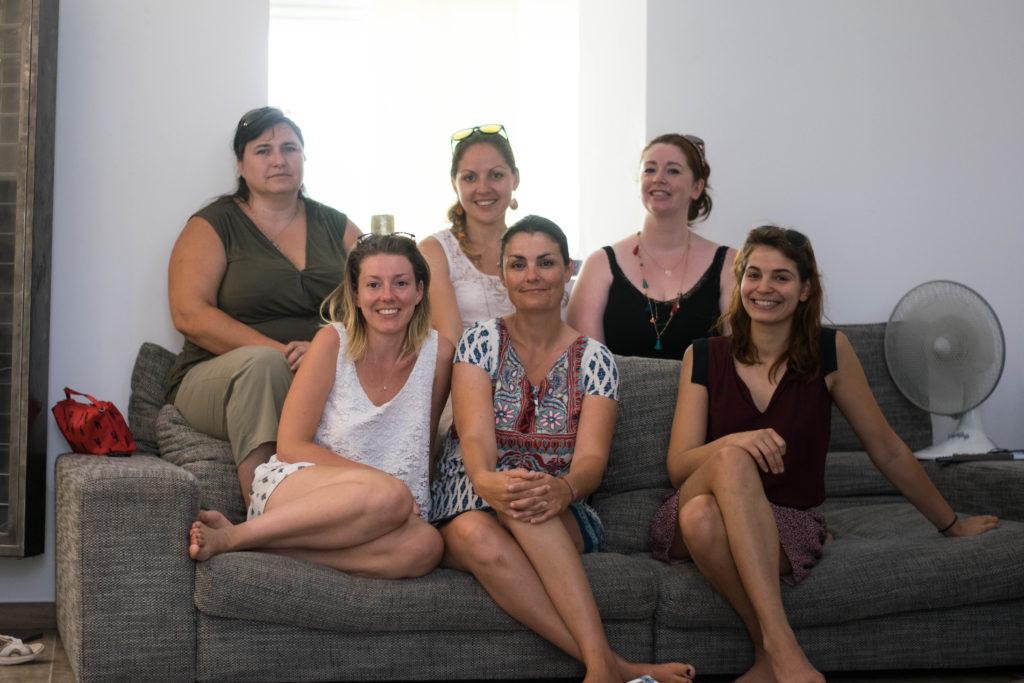 rencontre blogueuses - Betilami